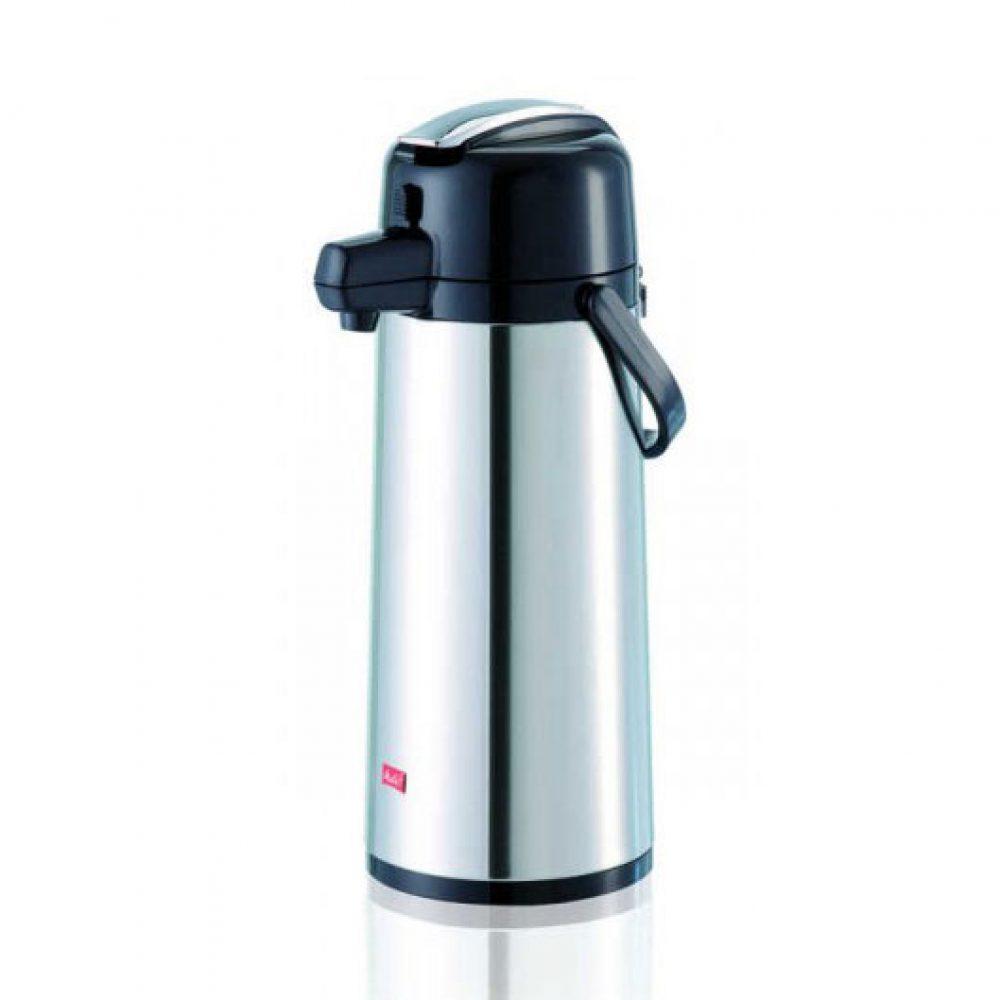 kaffee pumpkannen edelstahl