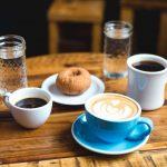 Kaffeemaschinen für Bäckereien