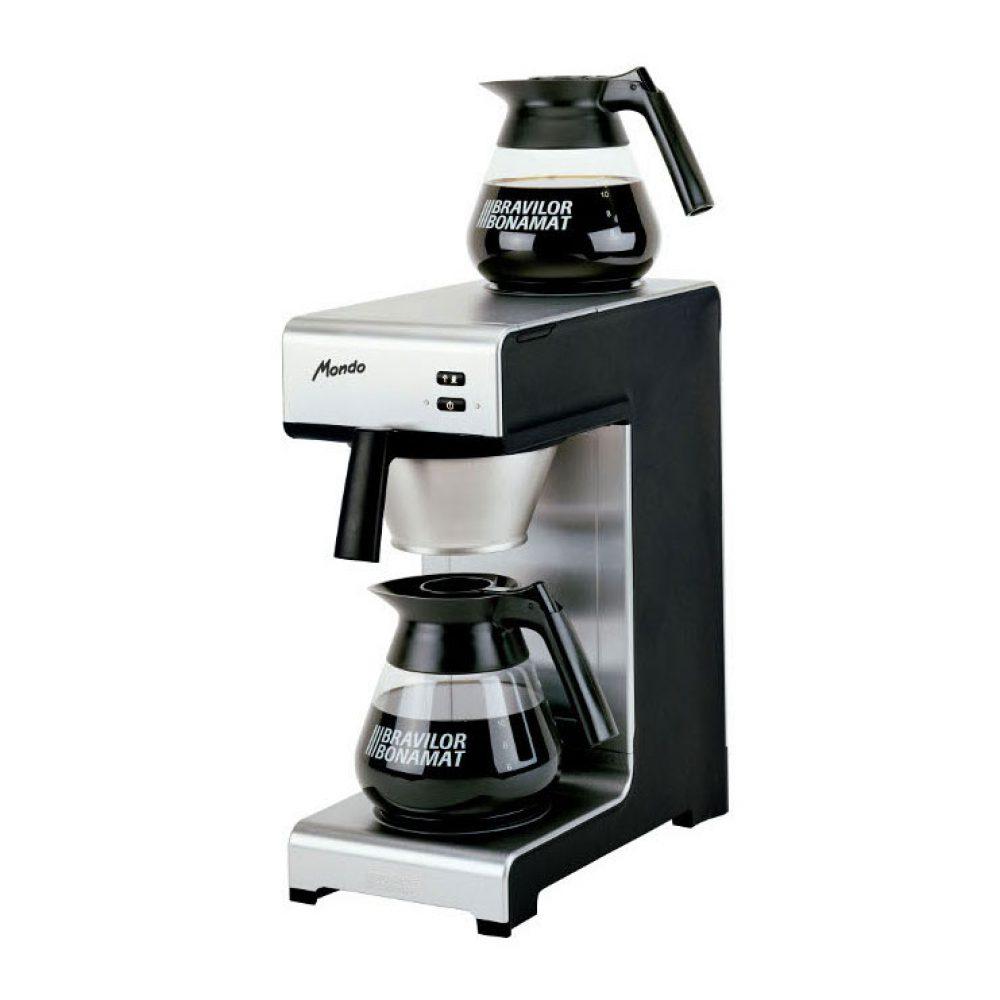 amerikanische kaffeemaschine