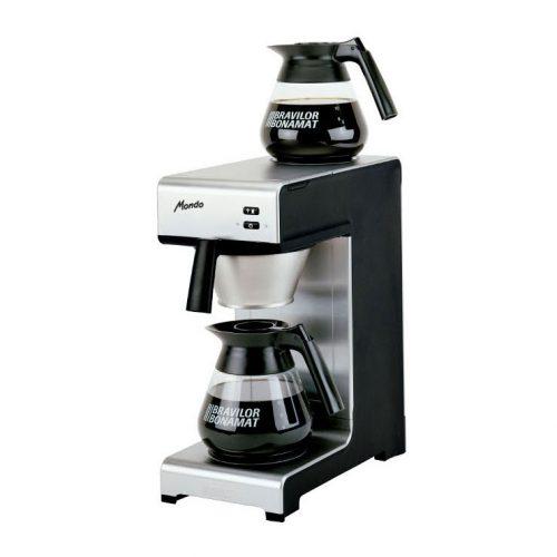 bravilor bonamat mondo 2 kaffeemaschine