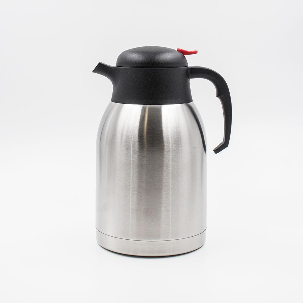 animo thermoskanne 2 0 liter mit drehdeckel kaffee shop k ln. Black Bedroom Furniture Sets. Home Design Ideas