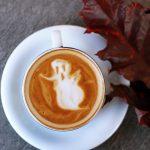kaffee halloween