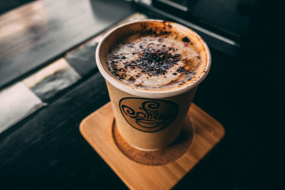 kaffee kiost köln