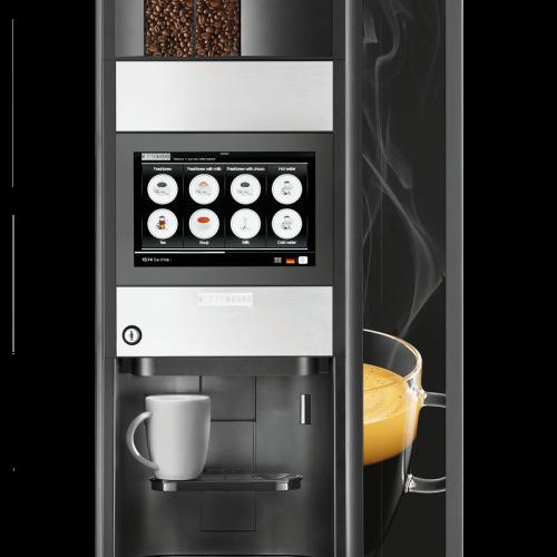wittenborg kaffeeautomat 9100 eses