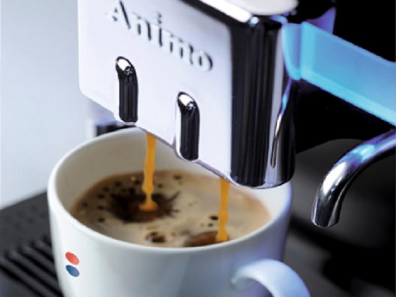 animo-kaffeemaschine